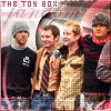 thetoybox - lotr