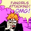 _debbiechan_: Fangirls attacking