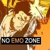 _debbiechan_: NO EMO ZONE