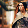 LOTR - Arwen - Don't look back