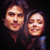 Ellie: Vampire Diaries - Nian window
