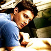 Jensen Blue Shirt