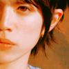 Byul Syohyun: Yusuke; Eyes
