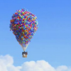 [up] balloon trip