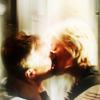 regularamanda: Sam/Jack: Grace kiss lights