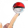 Raienn: pokeball