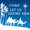 Wise Men - Come let us adore Him