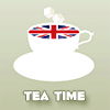 Tea + Union Flag