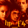 Harry Potter/Fantastic 4 Crossovers