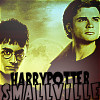 Harry Potter/Smallville Crossover Community