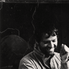 the only water in the forest is the river: [spn] castiel   future!smile [2014]
