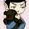 arhh: Baby Spock and sehlat