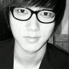 suju: yesung glasses