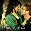 Daniel & Vala