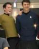 Renee M Romero: Chekov and McCoy
