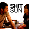 ovariesofsteel: LOST: Shit Sun
