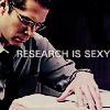upupa_epops: [btvs] Wesley reaserch sexy