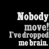 upupa_epops: [misc] I've dropped my brain