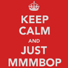 MMMBOP!