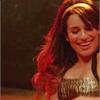 Sarah: [Glee] // Rachel