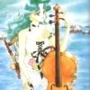 michiru's cello