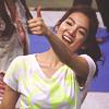 hyoyeon (thumbsup)