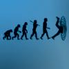 wormhole evolution