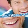 Aaliyah: Half Vulcan Misha 2 smiles