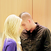 Crismary: tv; glee | puck & quinn