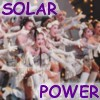 Julie: solar power