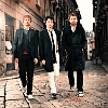 Muse: BH&R era on the street