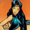 C: X-Men: Dani black top