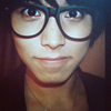 sungmin glasses