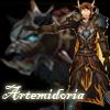 captain basch fon ronsenburg of dalmasca!: Artemidoria