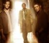 shenova: Three guys