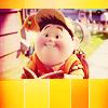 Ana: Disney: Russell :)