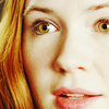 Doctor Who~Amy~close-up