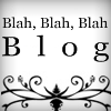 Carrie Leigh: blah blah blog