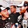 alex. you don't know how lovely you are.: !hawks/ patty&duncs;