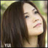 YUI- Hits to the sun