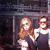 wiccaqueen: DW - Matt & Amy Sunglasses