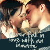 Genevieve: fall in love with an inmate by sez