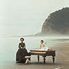 film; the piano