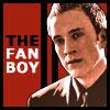 dampersnspoons: The Fan Boy