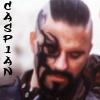 layla_aaron: Dangerous Caspian (me)