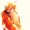 FMA - Another hug