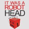 |528491| wishful feather ⇧: Misha | It was a robot head
