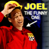 dampersnspoons: MST3K: Joel - the funny one (NO SHARING)