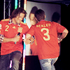 One Moment of Clarity: Dancing J2 Barcelona