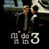 I'll Do It in Three